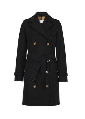 The Short Islington Trench Coat
