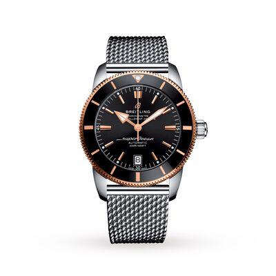 Superocean Heritage II Chronograph 42 Mens Watch