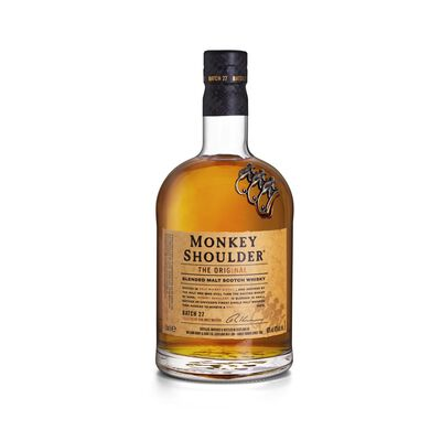 100% Malt Whisky Made for Mixing