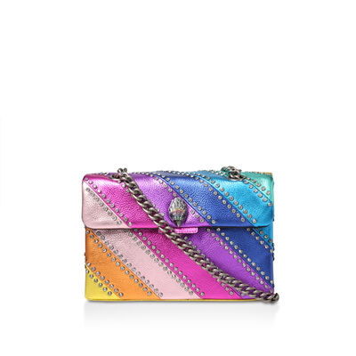 Crystal Kensington Bag
