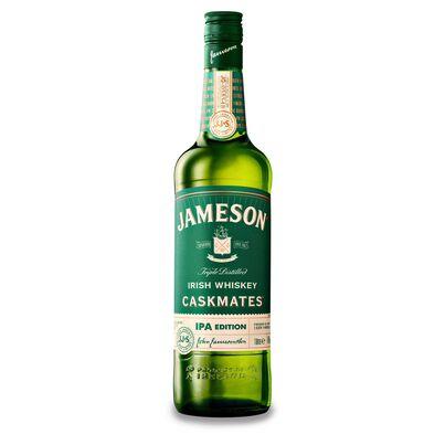 Caskmates IPA Edition Irish Whiskey, , hi-res