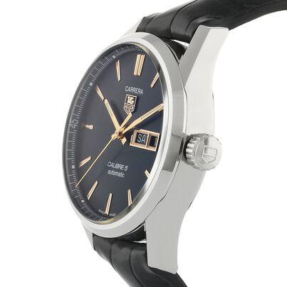 Carrera Calibre 5 44mm Automatic Mens Watch, , hi-res