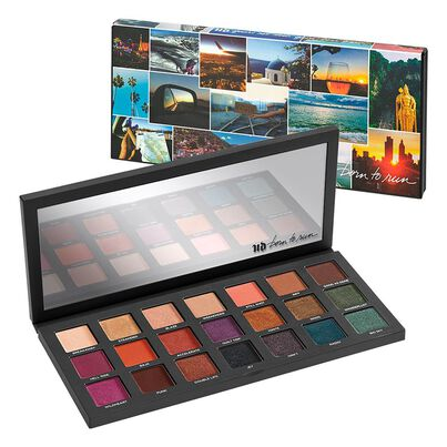 Born to Run Eyeshadow Palette, , hi-res