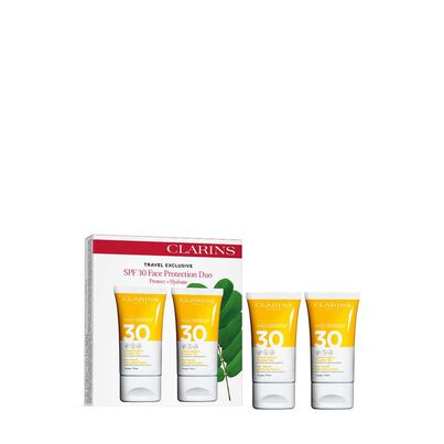 SPF30 Face Protection Duo, , hi-res