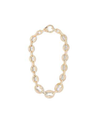 Plexiglass necklace