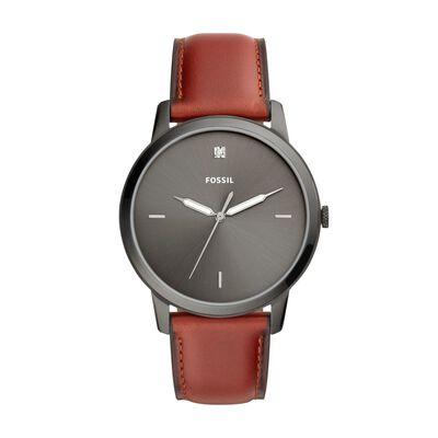 Mens Minimalist Watch FS5479