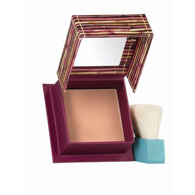Hoola Mini Blush Bronze