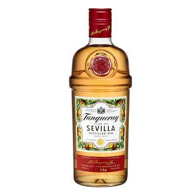 Flor de Sevilla Gin