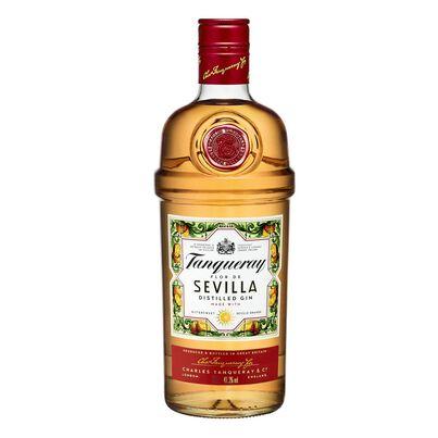 Flor de Sevilla Gin, , hi-res