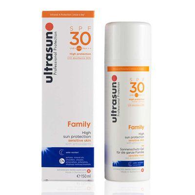 Family SPF30