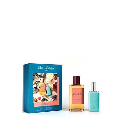 Parfum Couple: Pomélo Paradis and Clémentine California Set