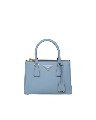 Prada Galleria Saffiano leather small bag
