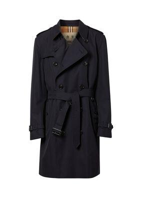 The Mid-length Kensington Trench Coat
