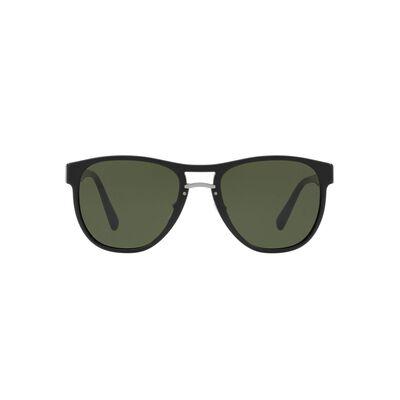 0PR 09US Black Green