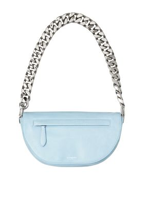 Small Lambskin Olympia Bag