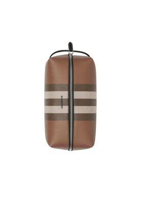 Check E-canvas Travel Pouch, , hi-res