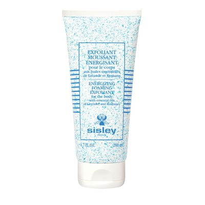 Energising Foaming Exfoliant for the Body