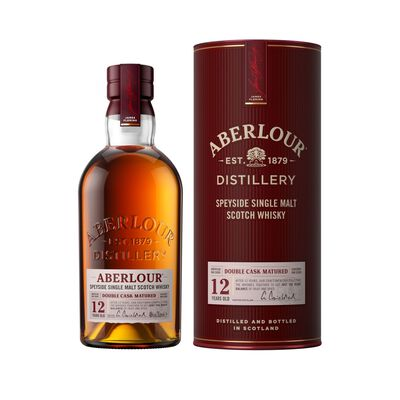 12 Year Old Double Cask Matured