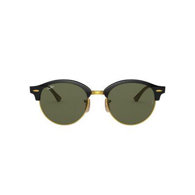 Men Sunglasses Acetate Rb4246 Black-Gold
