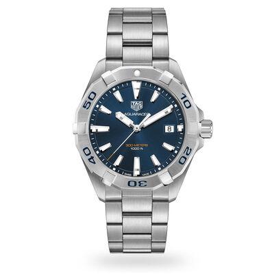 Aquaracer Mens Watch