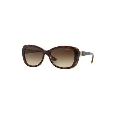 Women Sunglasses Propionate Havana