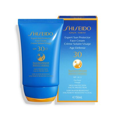 Expert Sun Cream 30+, , hi-res