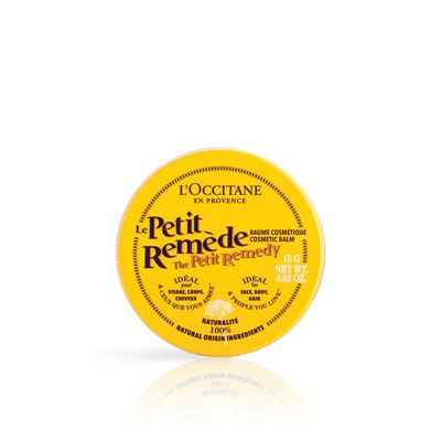 The Petit Remedy Cosmetic Balm