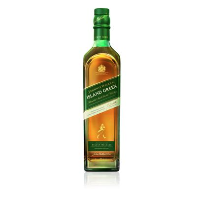 Island Green Blended Scotch Whisky