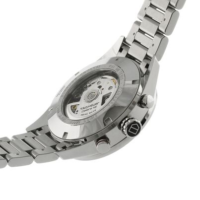Carrera Calibre 16 43mm Automatic Day-Date Mens Watch, , hi-res