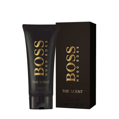 The Scent Aftershave Balm