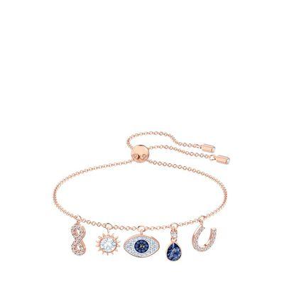 Symbolic Charms Bracelet