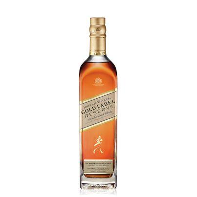 Gold Label Reserve Blended Scotch Whisky, , hi-res
