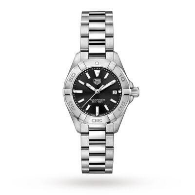 Aquaracer 300M 27mm Quartz Ladies Watch