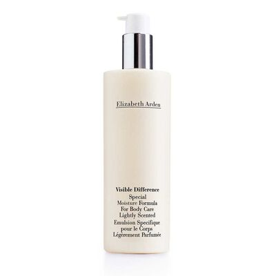 Visible Difference Special Moisture Formula for Body Care