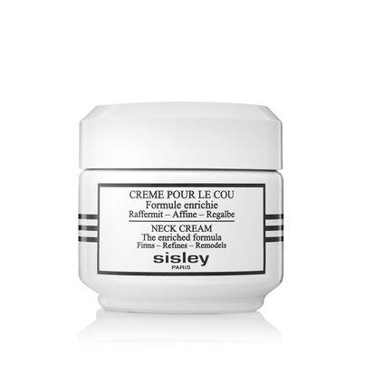 Neck Cream Enriched Formula, , hi-res