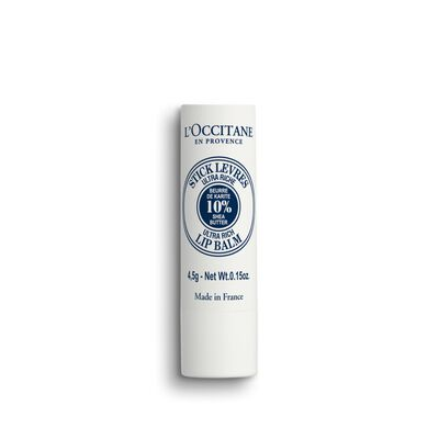 Shea ultra rich lip balm