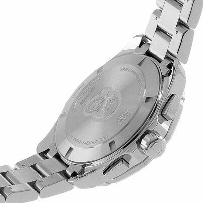 Aquaracer 300M 43mm Quartz Chronograph Mens Watch, , hi-res