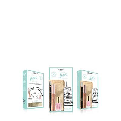 Look On The Go Lovers Escape Gift Set