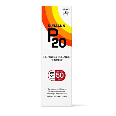 Once a Day Sun Protection SPF50