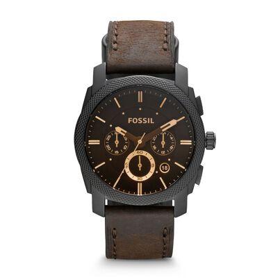 Mens Machine Chronograph Watch FS4656, , hi-res