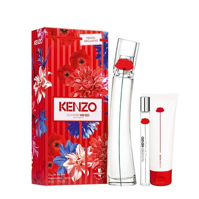 Flower by Kenzo Set