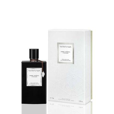 Collection Extraordinaire Ambre Imperial
