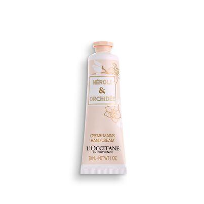 Néroli & Orchidée Hand Cream, , hi-res