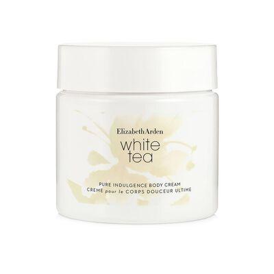 White Tea Pure Indulgence Body Cream