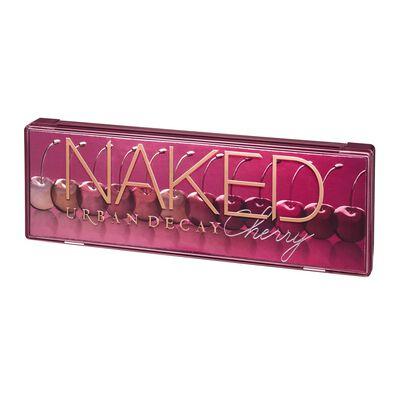 Naked Cherry Palette