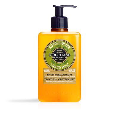 Hands & Body Verbena Liquid Soap