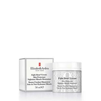 Eight Hour® Cream Nighttime Miracle Moisturizer