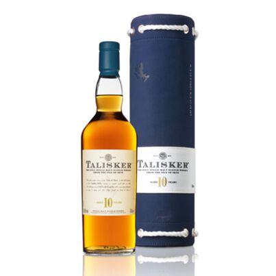 10 Year Old Single Malt Scotch Whisky, , hi-res