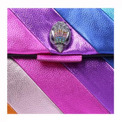 Leather Kensington Bag, , hi-res