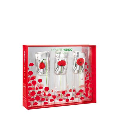 Flower By Kenzo Trio Set